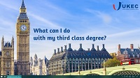 What you can do with your third-class degree: Top UK Universities accepting third-class degrees