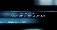Oxford Brookes Agent Conference