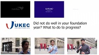 Failing your foundation course: What to do to progress?
